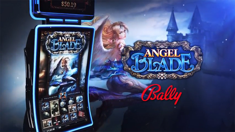 Angel-Blade-slot-machine