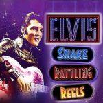 Elvis-Shake-Rattling-Reels-slot-logo