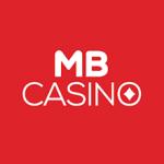 MB Casino logo