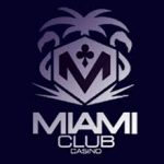 Miami Club Casino logo
