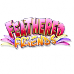 feathered friends slot thumbnail