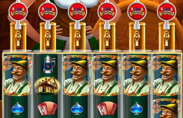 heidis bier haus gameplay