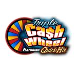 triple cash wheel quick hit slot thumbnail
