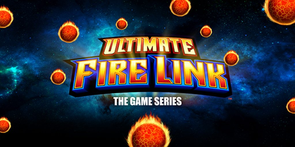 The Ultimate Fire Link Slots