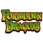 forbidden dragons slot thumbnail