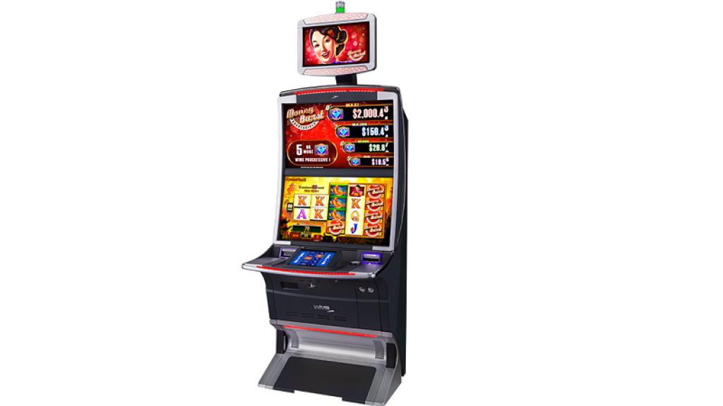forever luck slot machine