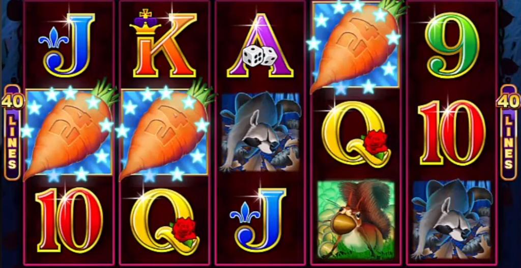 fortune rabbit slot