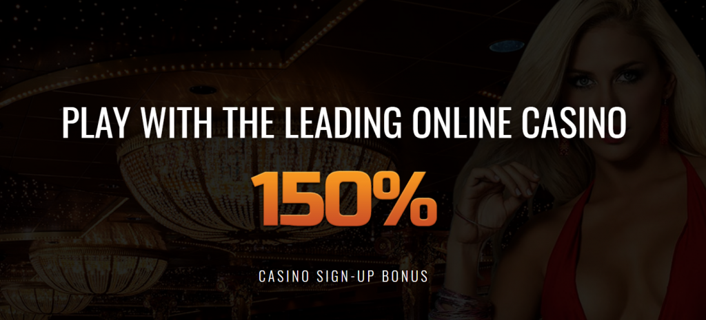 my bookie casino offer