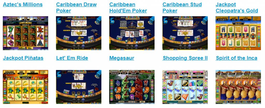 no deposit free spins sloto cash casino