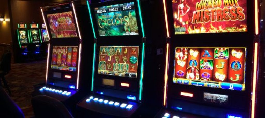 play penny slots online machines