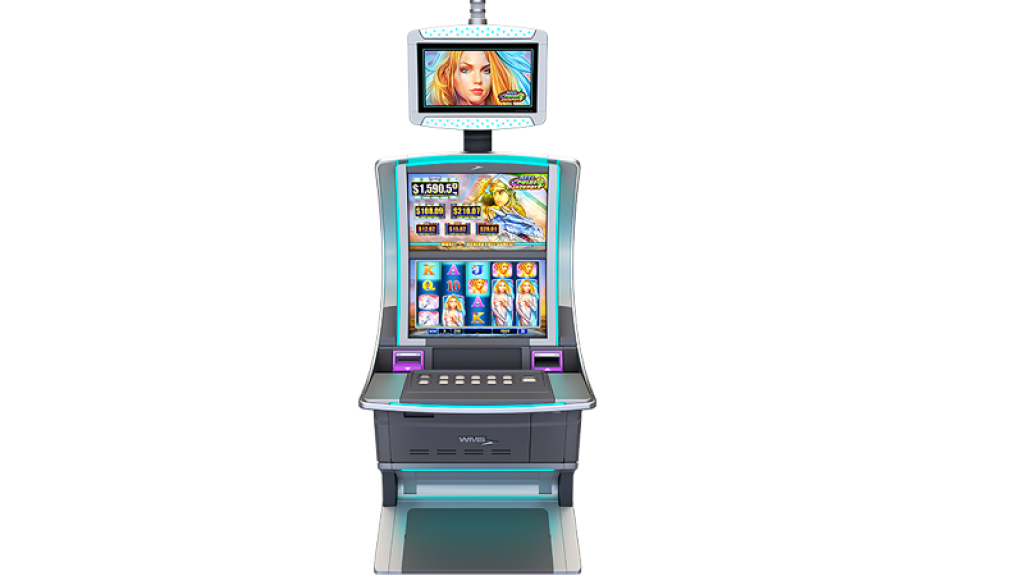 princess andromeda slot machine