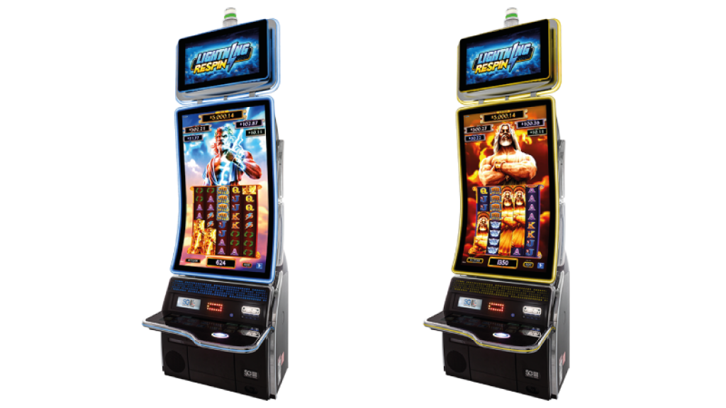 kronos and zeus unleashed slot