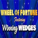 Wheel of Fortune Winning Wedges