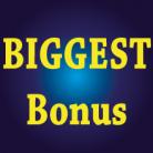 Biggest Casino Bonus For U.S. Players