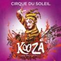 Cirque du Soleil: Kooza Slot
