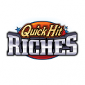 Quick Hit Riches Triple Blazing 7s Wild Slot