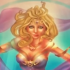 Sea Goddess Hot Zone Slot