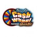 Triple Cash Wheel Quick Hit Slot