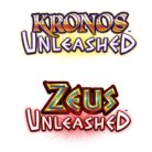 Zeus and Kronos Unleashed Slot